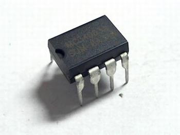 MC34063 converter