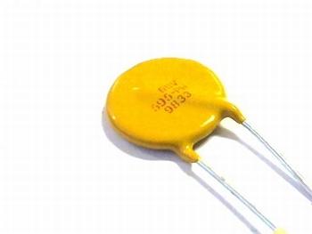 Varistor 60V E98144 Philips