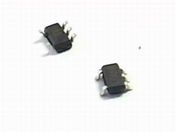 LP2985AIM5 - 5 volt Spanningsregelaar