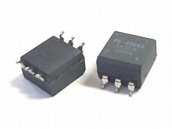 PE65662T Telecom Transformer