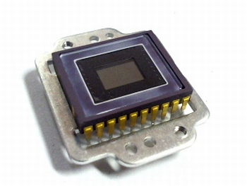CCD unit VEK5173