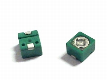 SMD Trimmer 6,5pf - 30 pf
