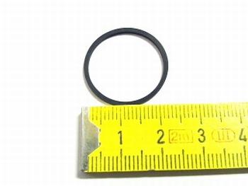 V-snaar klein 22mm