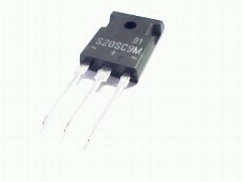 S20SC9M Schottky brugcel 90V 20A
