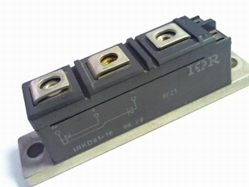 IRKD91-16 power rectifier