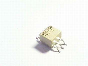 RF transformer T1-1T-KK81 SMD