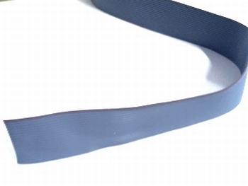 Flatcable grijs 20 aderig