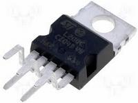 L200 CV-ST voltage regulator