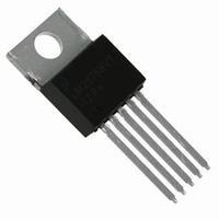LM2577 voltage regulator