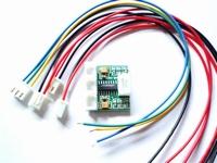 Stereo versterker module