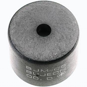 Buzzer 4 tot 6,5 volt