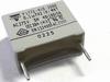 Condensator X2(K) MKT 0.1uF 275V