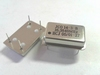 Quartz kristal oscillator 16,3840 mhz