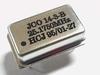 Quartz kristal oscillator 25,1750 mhz