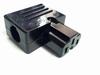 Power plug 220 volts IBC