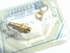 SMB plug-plug adapter RADIALL R114720000 bulkhead