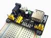 Breadboard power module 3.3V en 5V