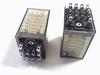 Relais Schrack ZT570012 12VDC en 4 x wissel