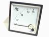 paneelmeter 45-55 Hertz 220V