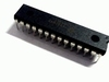 PIC32MX170F256B - I/SP DIP28