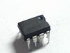 ADC831 8-bit serieel i/o analoog digitaal convertor