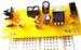 Breadboard power supply building kit