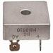 Bridge rectifier B100C1500 100V 1,5A