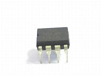 AD706JN OPAMP 800KHZ 0.15V/s
