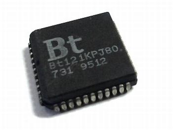 BT121KPJ80 PLCC