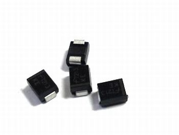 SMBJ5.0A bidirectionele diode