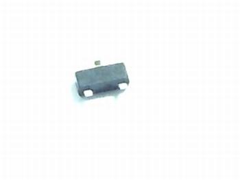 BZX84C10 - 10 volt 0.35 Watt- 10 stuks SMD
