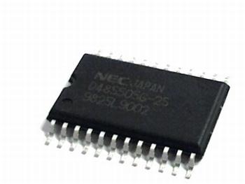 D485505G-25 line buffer