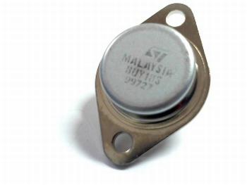 BUY18S transistor