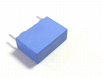 Capacitor  MKT 330nF 100V
