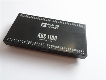 ADC1100 module analog devices