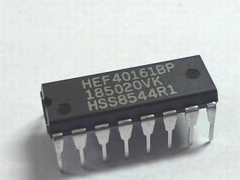 HEF40161BP Counter