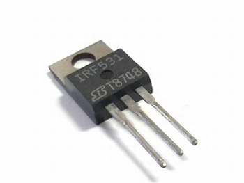 IRF531:POWER FET