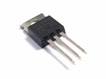 IRF540 MOSFET