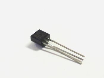 BSS92 MOSFET