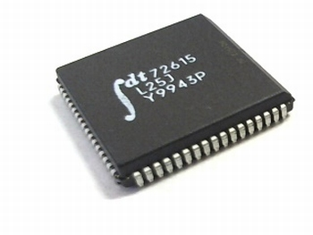 IDT72615L25J