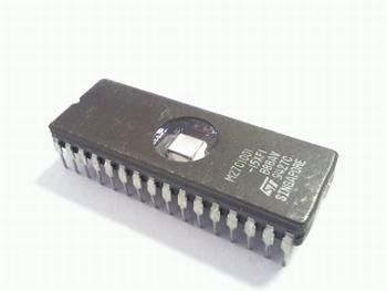 27C1001-15XF1 Eprom