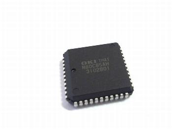 MSM80C85AHJS