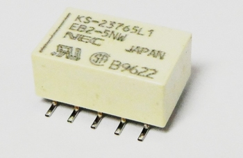 Relay type KS23765L1 - SMD
