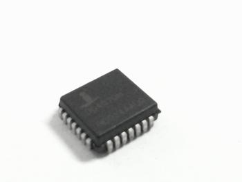 DG407DN multiplexer