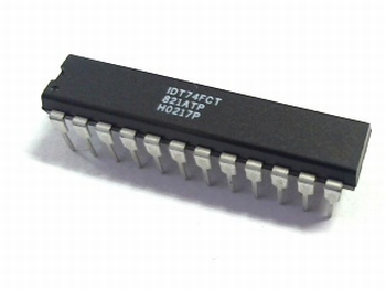 74FCT821ATP Flip flop
