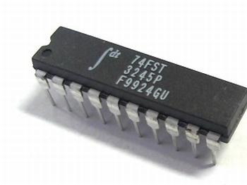 74FST3245P