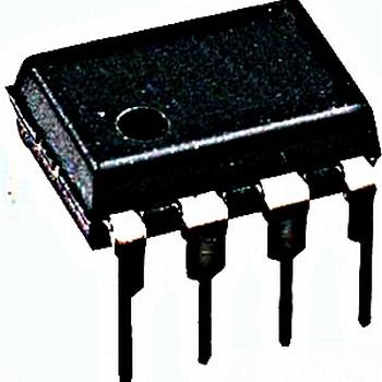 Relay LBB110 SPST-NC/NC