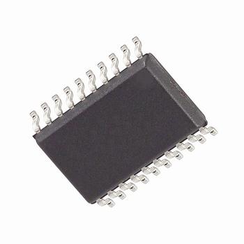 74AHC573DW tri state octal latch