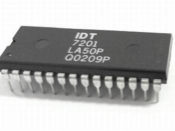IDT7201LA50P FIFO