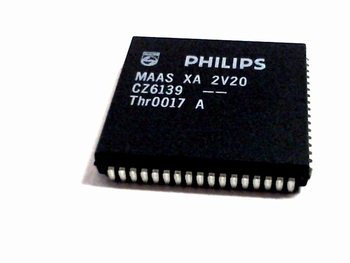 PXAS37KBA microcontroller